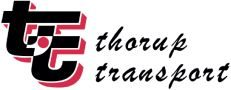 Thorup transport