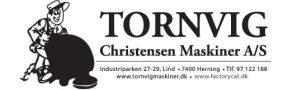 Tornvig Kristensen maskiner