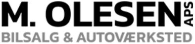 M. Olesen Bilsalg og Autoværksted